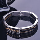 Stainless Steel Bangle (China)