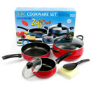 Cookware Set (Indonesia)