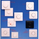 Wall-mounted Dimmer Control (Hong Kong)