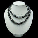 Tahiti Pearl Necklace (Hong Kong)