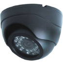 "1/4"" 420TVL Sony CCD IR Dome Camera (Mainland China)"