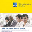 D&B Database Rental Service (Hong Kong)