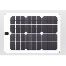 20 Watt Monocrystallie Semi-Flexível Painel solar Carregador (China continental)