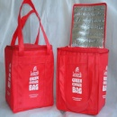 Insulated Cylindrical Cooler Bag (Mainland China)