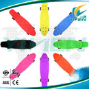 Plastic Skateboard (China continental)
