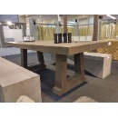 Concrete Dining Table (Hong Kong)