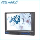 "7"" 1000cd/m2 VGA Monitor de tela de toque com entrada Feelworld FW639AHT-1000 de HDMI (Hong Kong)"