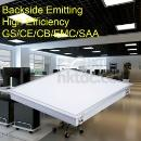2ft 40W LED Panel Light With GS CE CB EMC SAA (China)