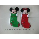 Disney  Meia de Natal (kong do hong)