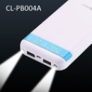 Digital Expositor Banco de poder protable 10000mAh (China continental)