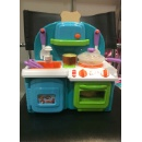 Home Play Kitchen Set (China)