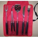 6 Pieces BBQ Set  (Hong Kong)