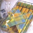 Placemats And Napkins Set (India)