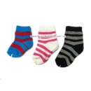 Babies' Cotton Sock (Hong Kong)